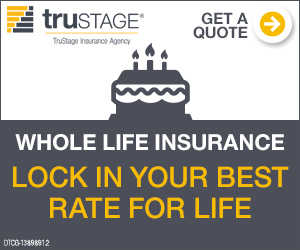 Whole Life Insurance. Get a Quote. Tru-Stage Insurance Company.