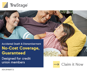No-Cost AD&D Insurance