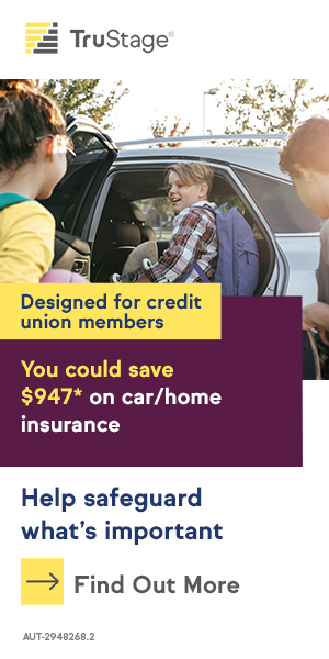 You could save $947* on car/home insurance