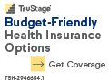 Buy health insurance today. Get coverage. TruStage Insurance Company.