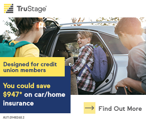 You could save $947* on car/home insurance.