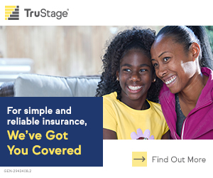 TruStage Insurance Agency. For simple and reliable insurance, we've got you covered