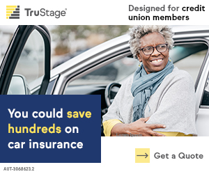 You could save hundreds on car insurance